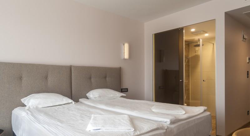 Апартамент - стандартна стая
