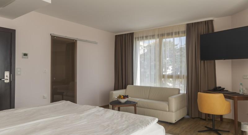 Апартамент - луксозна стая