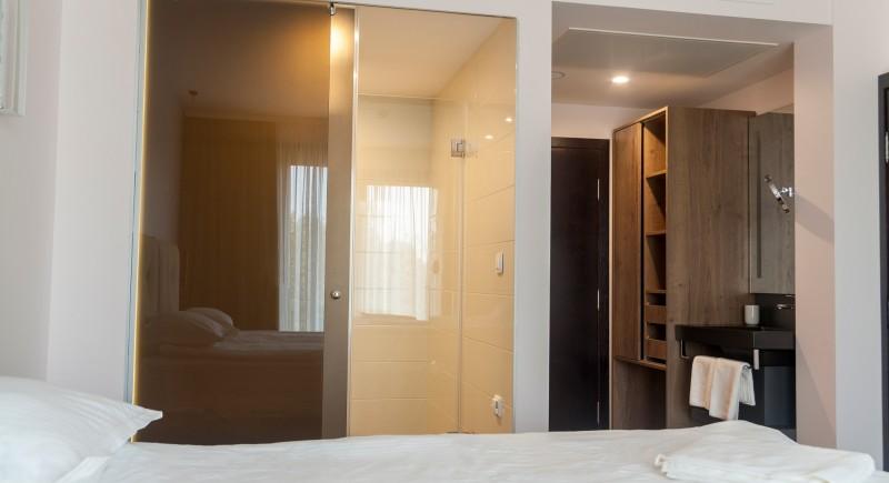 Стандартна Двойна стая - общ изглед